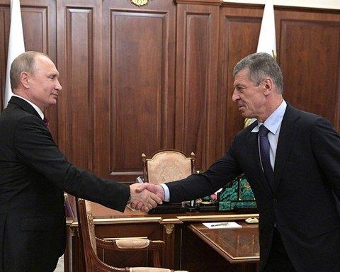 """У Кремлі почалася боротьба за """"ДНР-ЛНР"""": з'явилися нові чутки"""