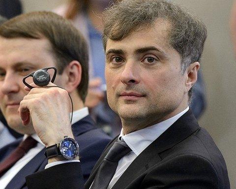 """Ватажок """"ДНР"""" зустрівся із сірим кардиналом Путіна: з'явилася тривожна новина"""