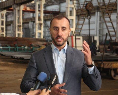 Нардеп Рибалка пояснив, чому з країни тікають інвестори
