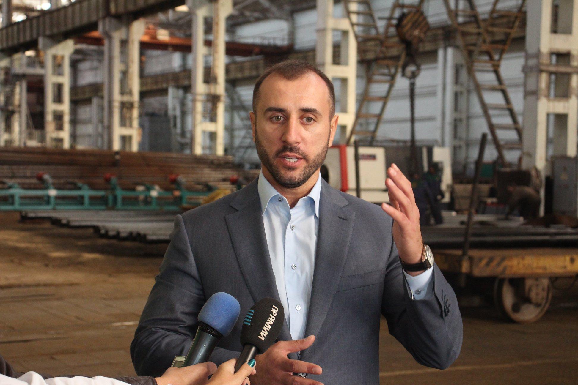"""Сергій Рибалка пояснив, чому в економіці України не """"все так райдужно"""""""