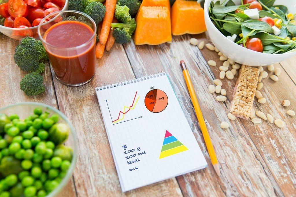 Похудеть на 10 килограммов к Новому году: простые и действенные советы