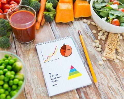 Диетологи объяснили, как запустить процесс похудения