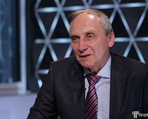 На Донбассе готовят «партизан» на случай, если войдет Украина — Игорь Козловский
