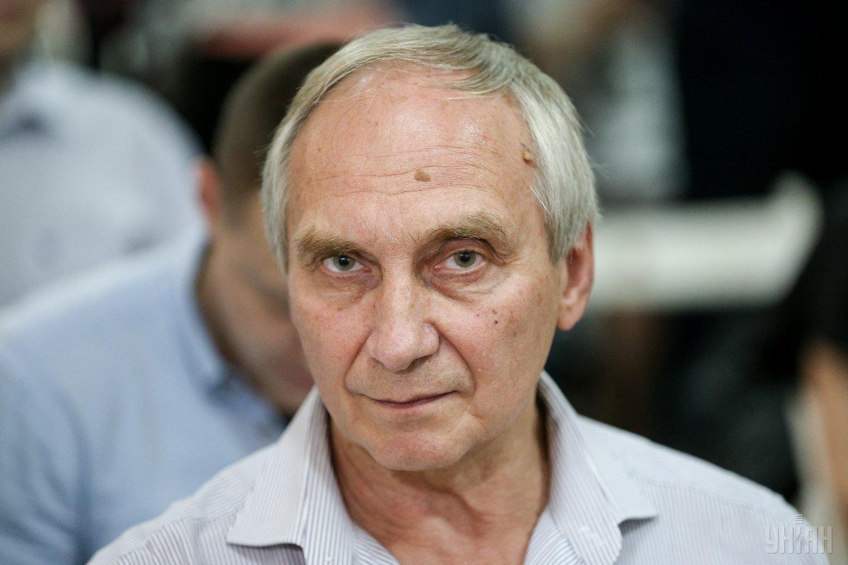 Бывший узник боевиков рассказал, как его лишили пенсии