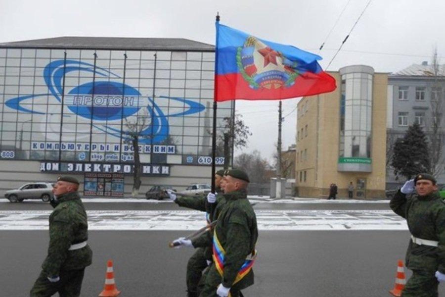 Ужасная картинка: в Луганске рассказали, как город живет под «ЛНР»