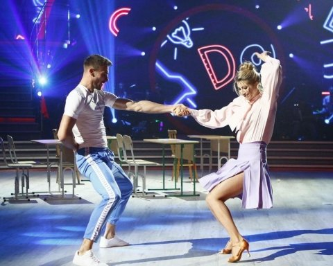 Танці з зірками 2018: хто покинув шоу в шостому випуску та відео всіх виступів