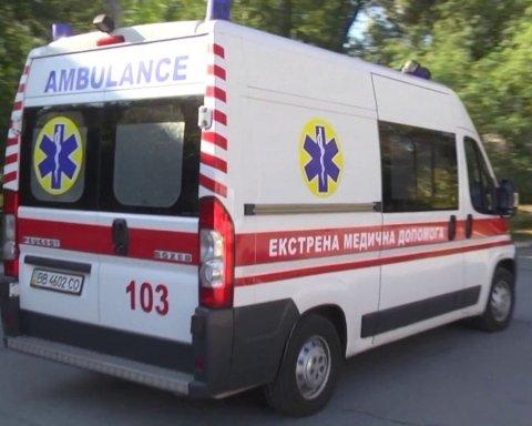 У Києві прогримів вибух, є постраждалий: перші фото та відео