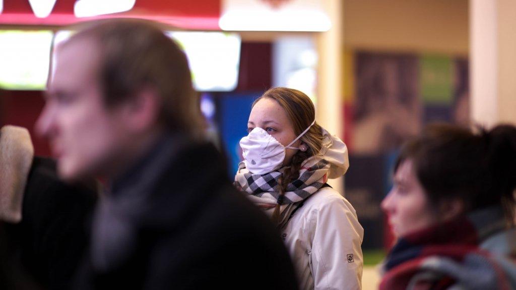 Без маски не випустять на вулицю: у Зеленського готують рішення