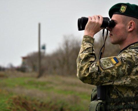Украина начнет сурово наказывать за незаконное пересечение границы: важные подробности