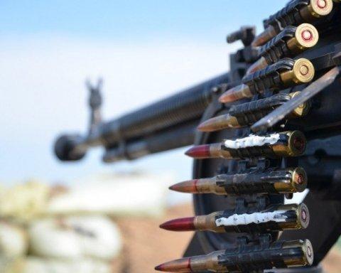 Війна на Донбасі: з'явилися нові відео боїв