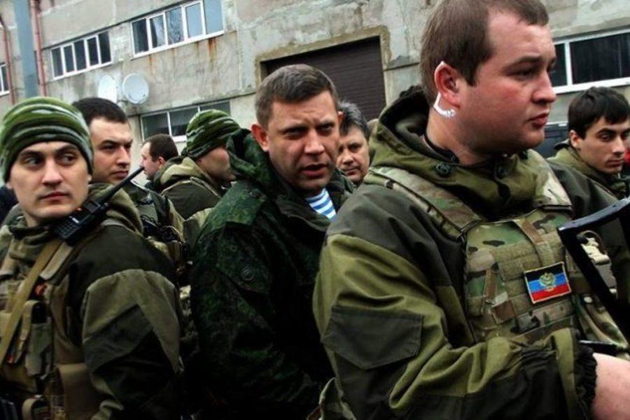 В Росії детально розповіли, чому загинув Захарченко