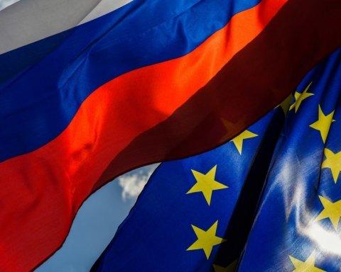 Россия получила еще одну плохую новость из Европы