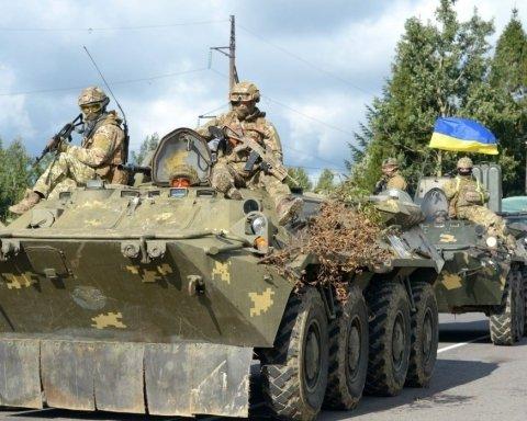 Українські бійці на Донбасі ліквідували двох бойовиків