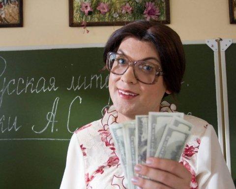 У мережі показали, чому окупанти вчать кримських дітей у школах: фото