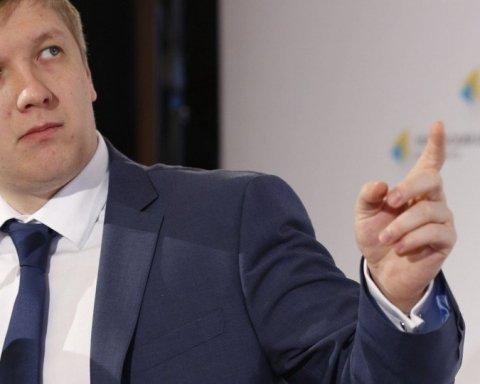 Глава Нафтогаза рассказал, где хранит свои миллионы: в сети посмеялись