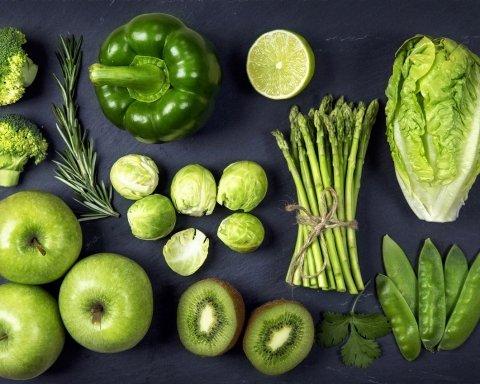 Эти продукты помогут защититься от онкологии
