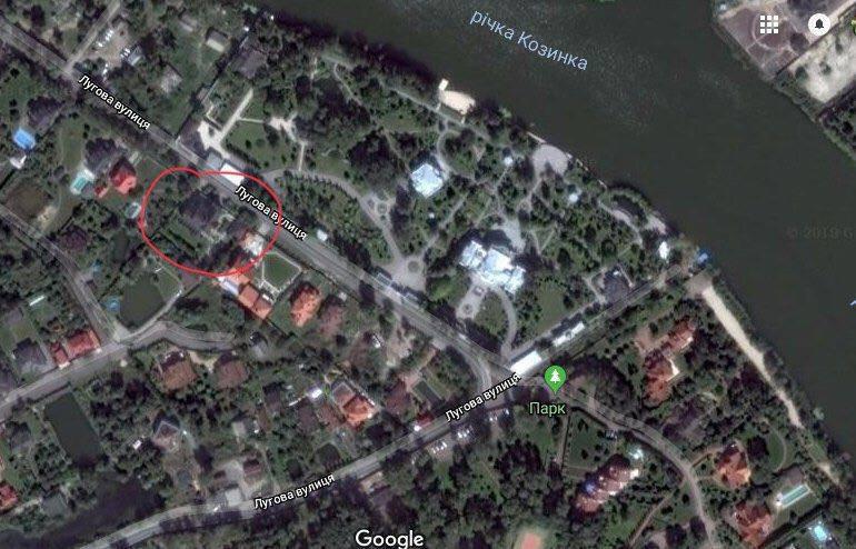 Дубинский стал соседом Порошенко