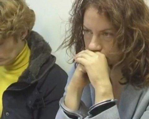 Суд принял решение относительно матери, которая утопила двоих детей: фото женщины
