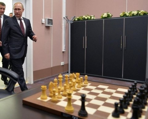 Только одно: стало известно, что Кремль может предложить Украине в обмен на уступки