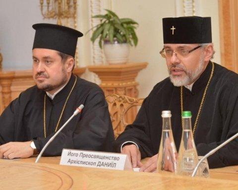 Автокефалия для Украины: появились обнадеживающие новости о томосе