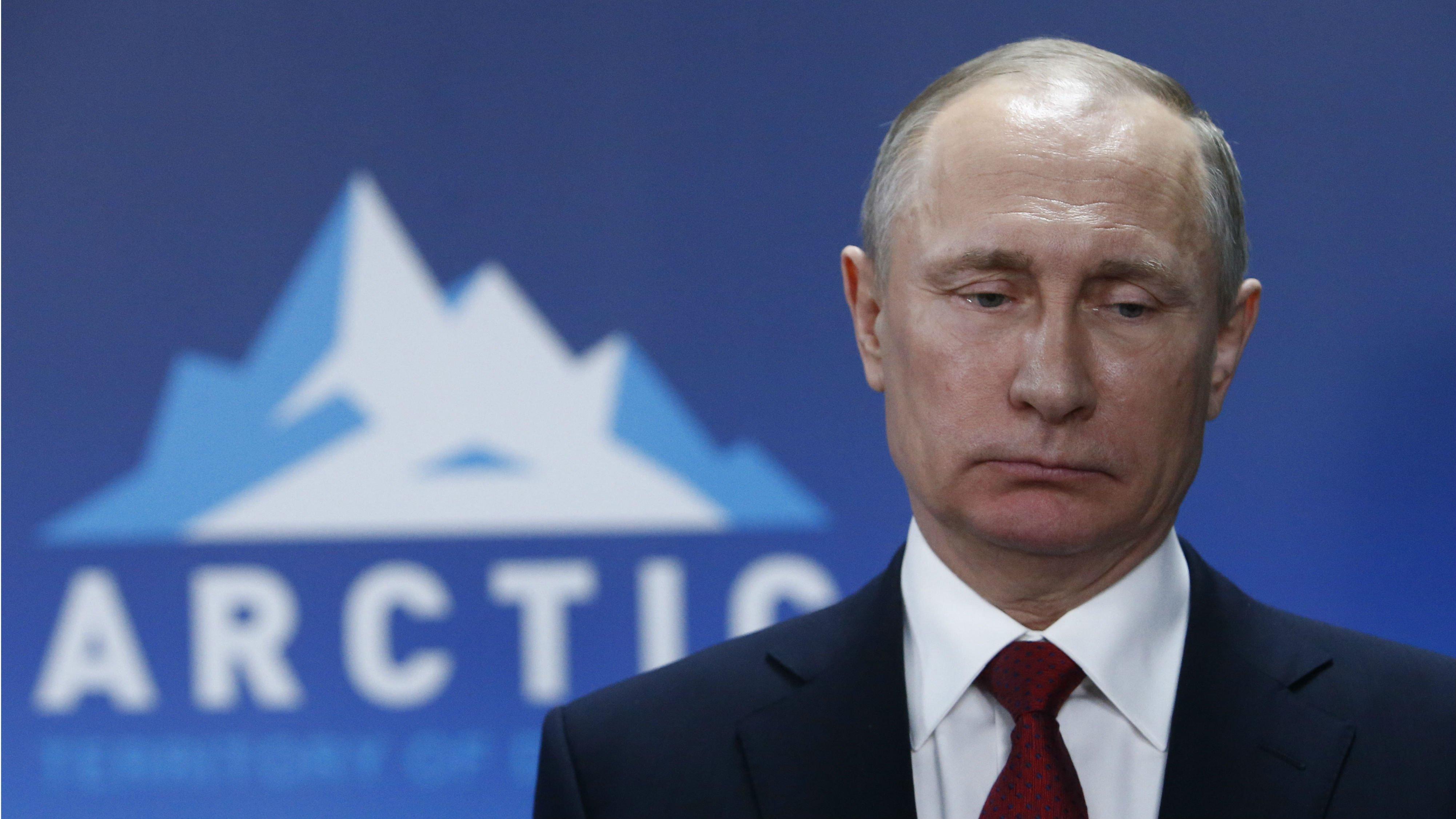 Томос: стало відомо, що це значитиме для Путіна