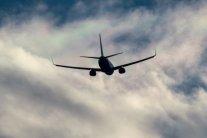 Не открылись шасси: с пассажирским самолетом произошло серьезное ЧП, появилось видео