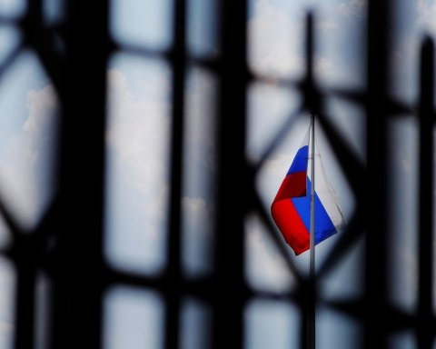 Санкції працюють: стало відомо, що і як втрачає Росія
