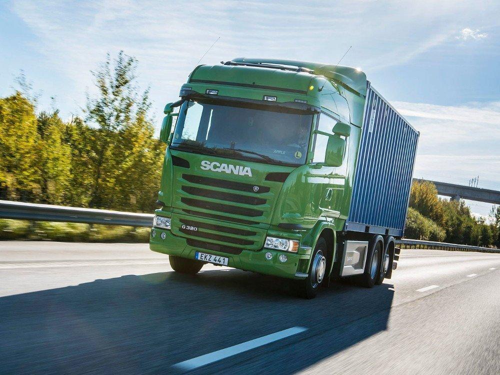 В Україні проїзд вантажівками стане платним