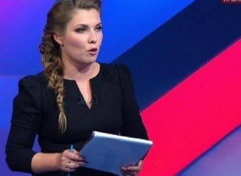 Інтерв'ю із загиблою студенткою в Керчі: кремлівські ЗМІ дали дивне пояснення