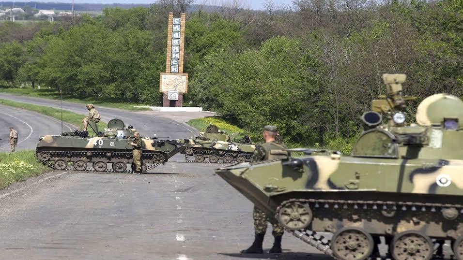Кравчук считает, что вторжение России может привести к Третьей мировой войне