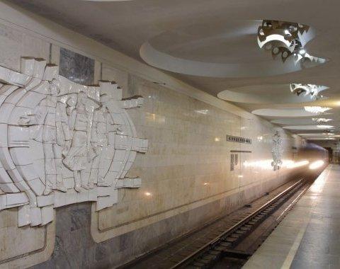 Втратив руку: харків'янин впав під потяг метро