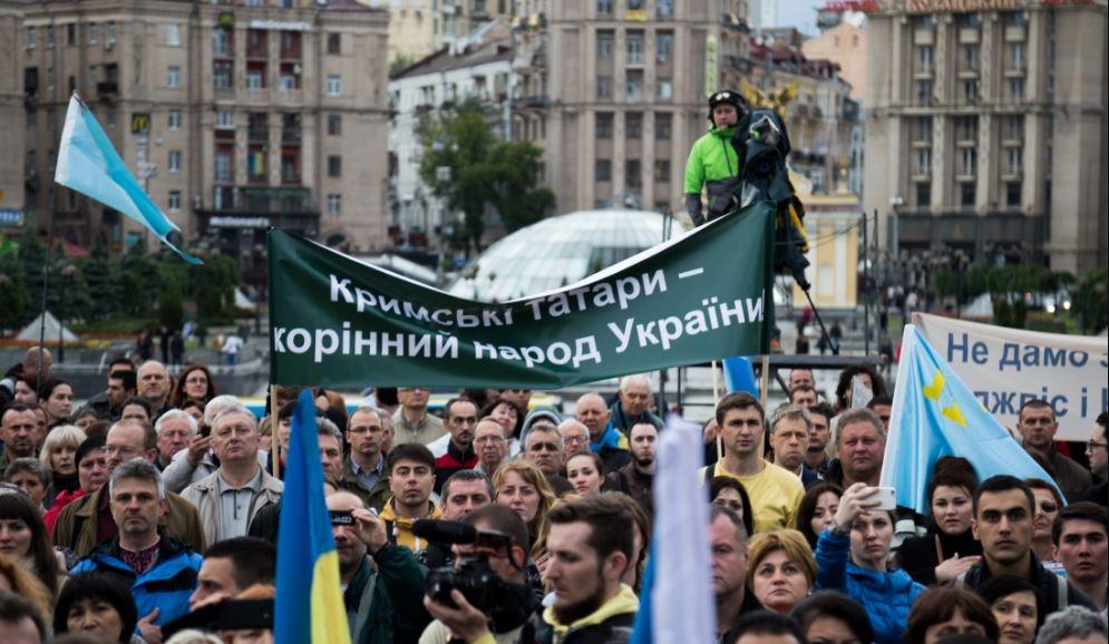 Етнічні «чистки» в Криму: в ООН озвучили тривожні цифри