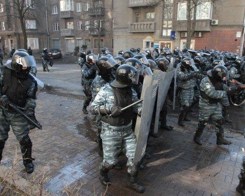 Экс-командир «Беркута» неплохо устроился и советует, как работать новой полиции