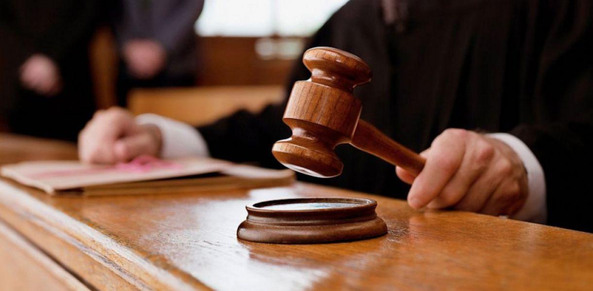 Хакер: Харьковский судья Плетнев решает судебные дела Дмитрия Святаша