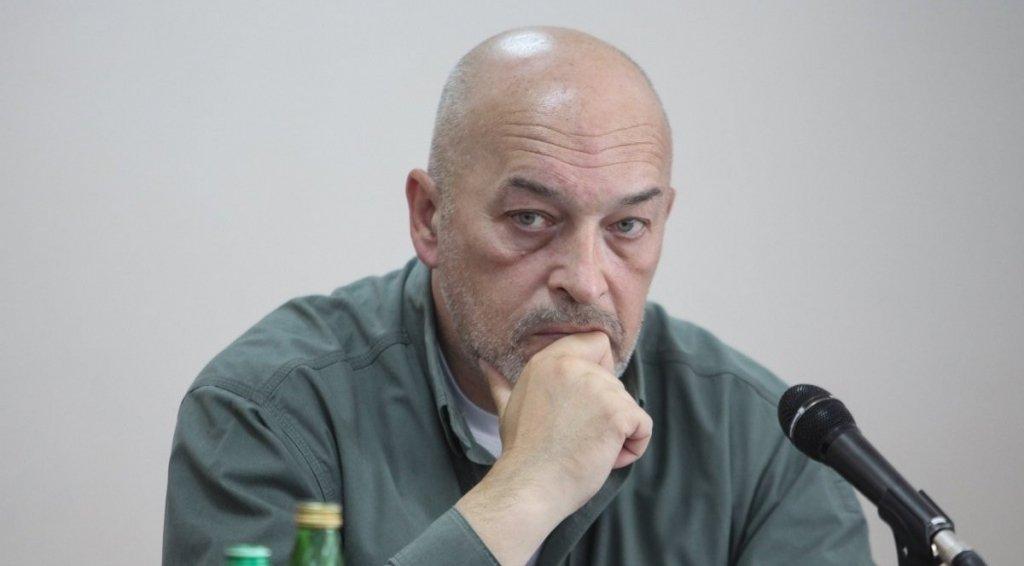 Украина вынуждена платить сепаратистам, одному дали 100 тысяч — Георгий Тука