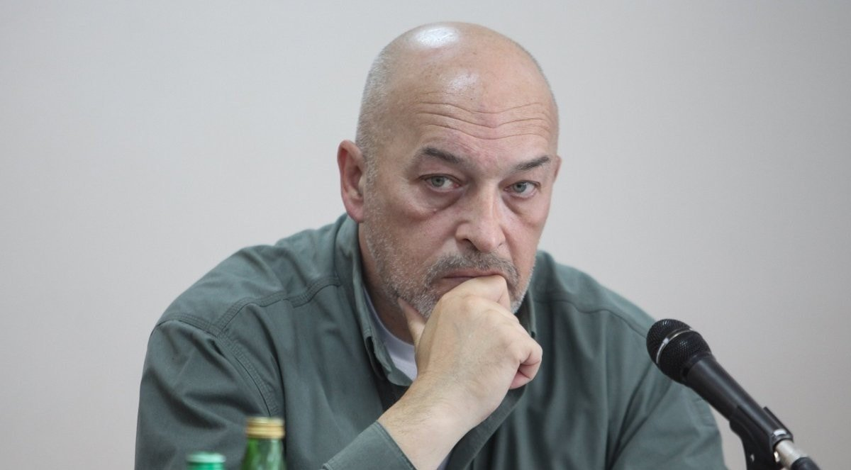 Україна змушена платити сепаратистам, одному дали 100 тисяч – Георгій Тука
