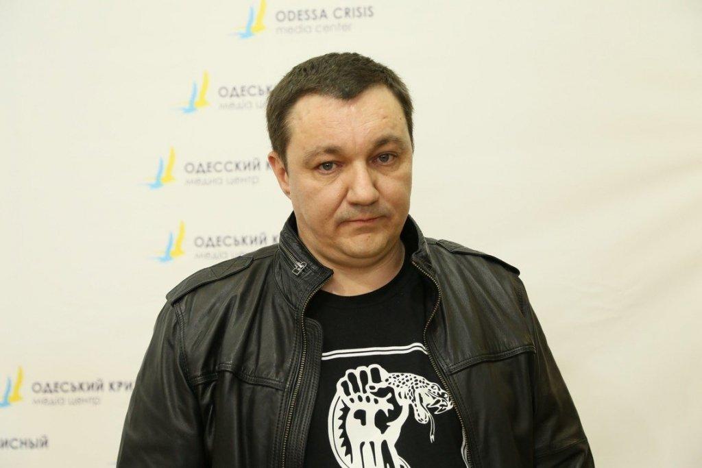 Смерть Дмитрия Тымчука: эксперты указали на странный момент трагедии