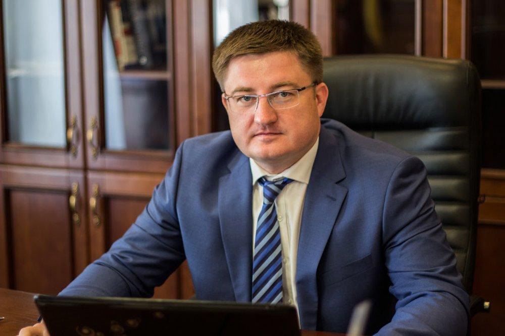 У украинского чиновника устроили обыск: яркое фото и подробности