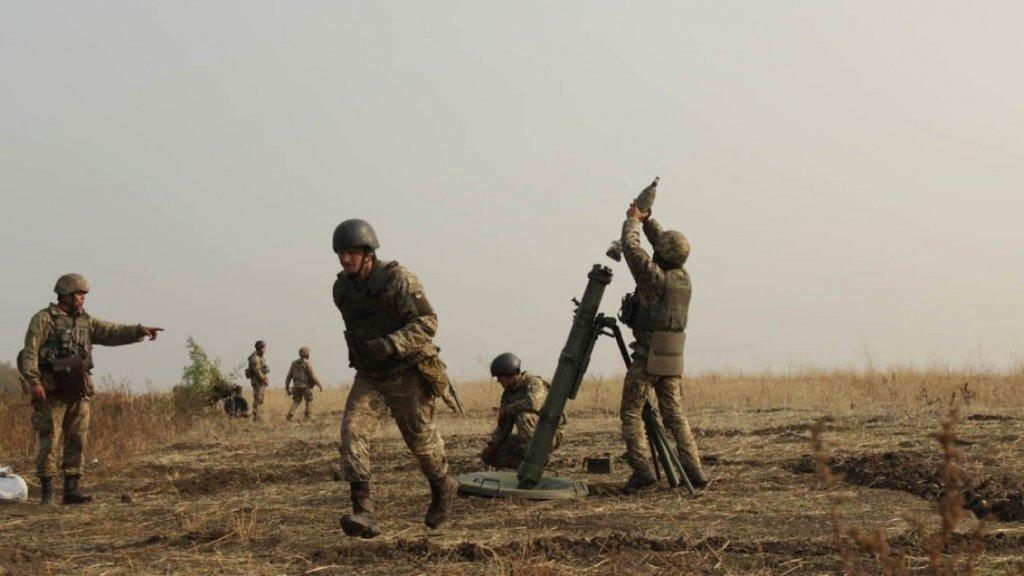 Протокол засідання Контактної групи підтвердив офіційно, що перемир'я від 22 липня на Донбасі під загрозою – Сергій Розенбаум