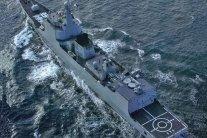 Росія відправила до Криму новий військовий корабель: відео