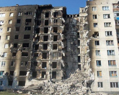 Більше 13 тисяч жертв: озвучено втрати України у війні на Донбасі