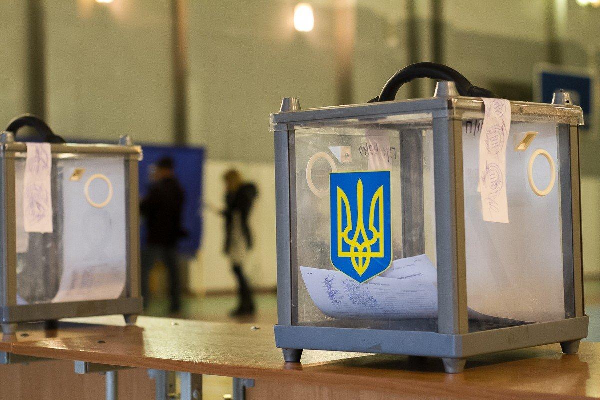 Президентские выборы в Украине: в США раскрыли план России