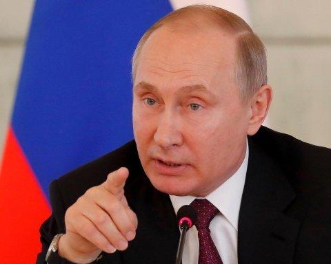 """Хто """"здохне""""? У мережі активно обговорюють ядерні погрози Путіна"""
