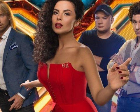 Х-Фактор 9: самые яркие моменты шестого кастинга шоу и видео всех выступлений