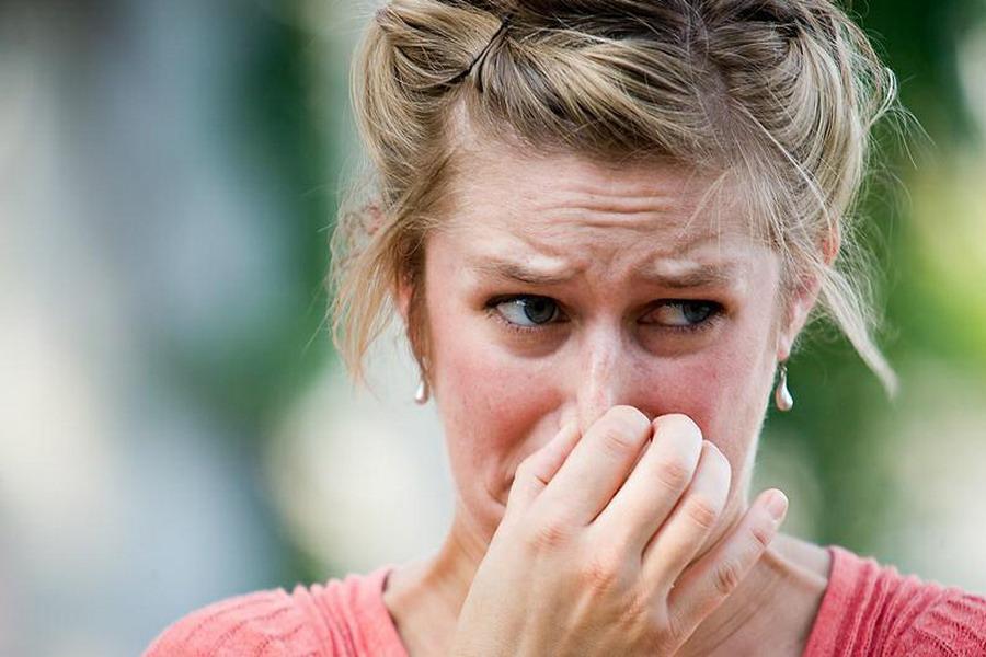Через який час повертається нюх після COVID-19: лікарі озвучили терміни