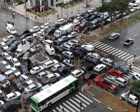 Такого ще не було: у Києві зупиняться усі маршрутки, названо причину