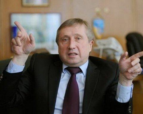 У ректора знаменитого украинского вуза нашли скрытые богатства