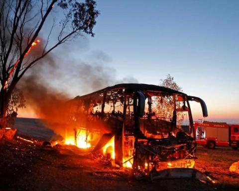 Израиль ответил на мощную ракетную атаку со стороны ХАМАС: подробности