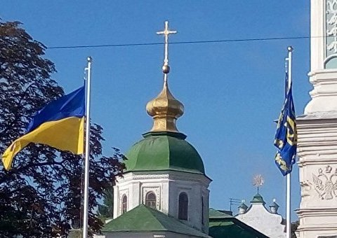 Автокефалия для Украины: РПЦ нашла поддержку в Европе