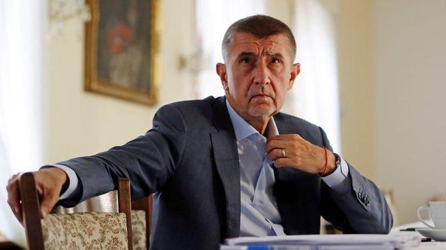Син прем'єра Чехії перебував вокупованому Криму. Прага протестує
